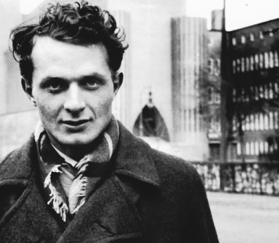 My Parents' by Stephen Spender