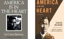 Analysis of 'America Is In The Heart', by Carlos Bulosan