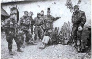 Algiers War