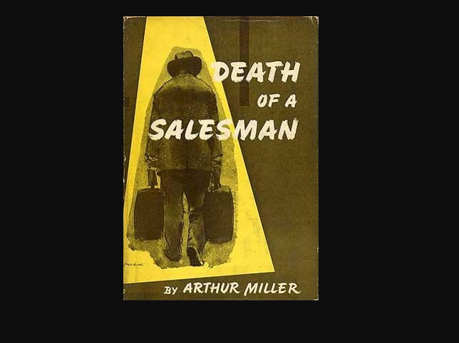 Comparing The Glass Menagerie and Death of a Salesman