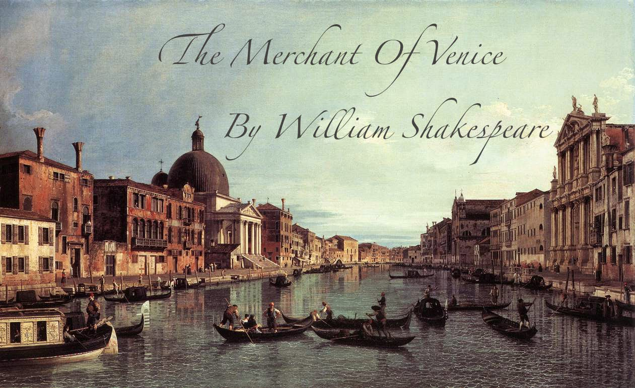 Analysis of 'The Merchant of Venice'