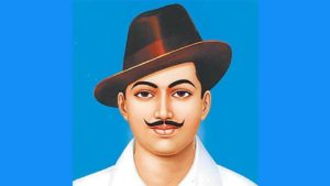 Bhagat Singh the Indian revolutionary and socialist