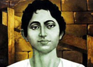 Khudiram Bose freedom fighter