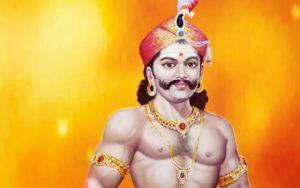 Pooli Devar was the first ever Hindu native freedom fighter in Tamil Nadu