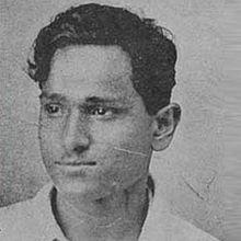 Batukeshwar Dutt