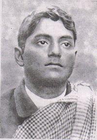 Jatindranath Mukherjee