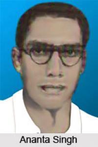 Ananta Singh