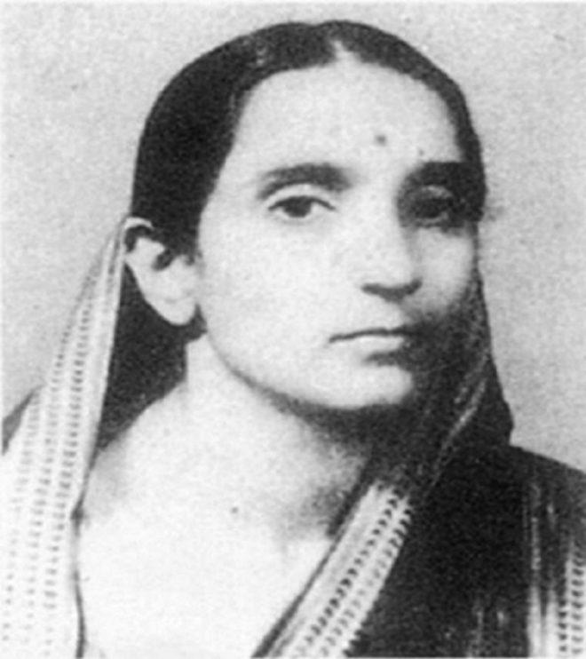 Durgawati Devi