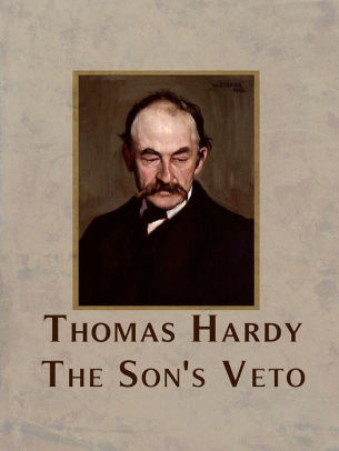 Analysis of 'The Pine Planters' by Thomas Hardy