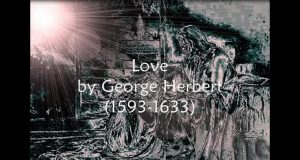 love by george herbert