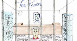 'The Prison', by Bernard Malamud