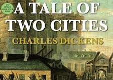 Analysis of 'A Tale of Two Cities', by Charles Dickens