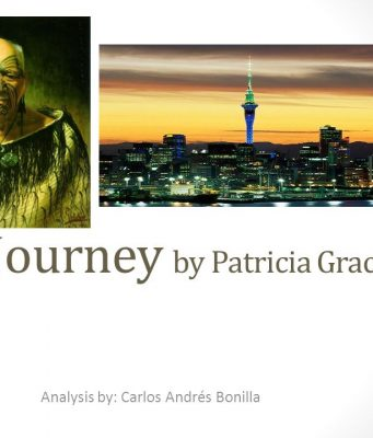 The Journey By patricia Grace