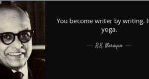 R.K.-Narayan