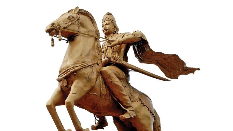 India-Achievements Of Cholas
