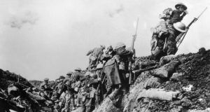 World Wars Causes and Effects III