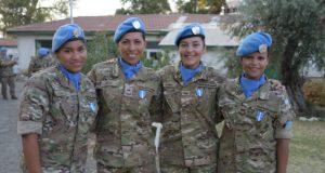 Regionalization of UN Peacekeeping