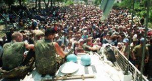 Rwanda and Srebrenica