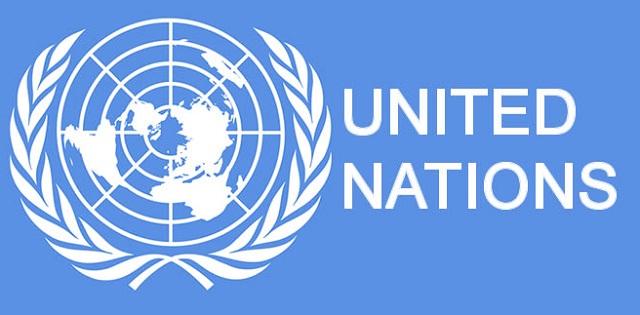 Sanctions by the UN