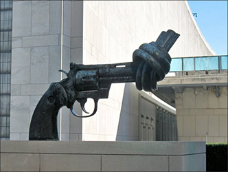 United Nations for Collective Security