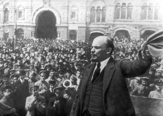 Russia-1917
