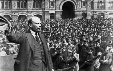 Success of the October Revolution