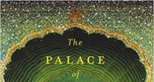 Palace of Illusions written, by Chitra Banerjee Divakaruni