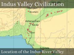 Indus River Valley that civilization